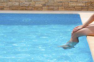 Cuidado de piscinas